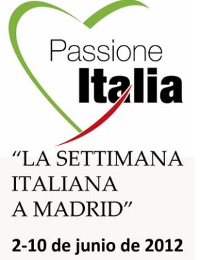 Settimana Italiana en Madrid