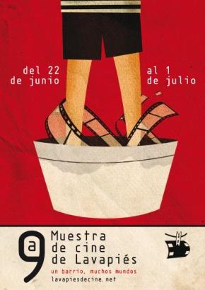 Muestra de Cine del barrio de Lavapiés 2012