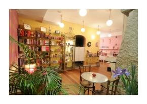 Los Placeres de Lola, tienda erótica Madrid