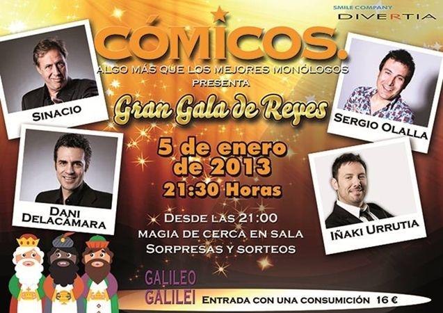 comicos reyes_cartel