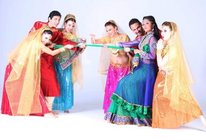 indiafest