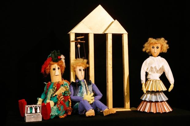La Flauta Mágica_Papageno, Tamino y Pamina (1)