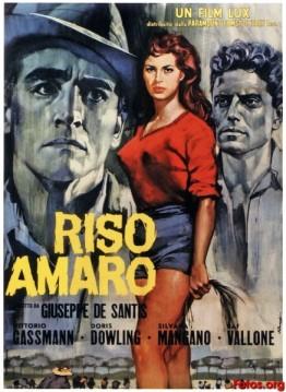 1949-Arroz-amargo-Riso-amaro-ITA-R