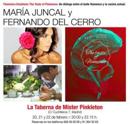 flamenco taste