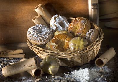 Rosquillas del Santo - Nunos Pastelería copia 2
