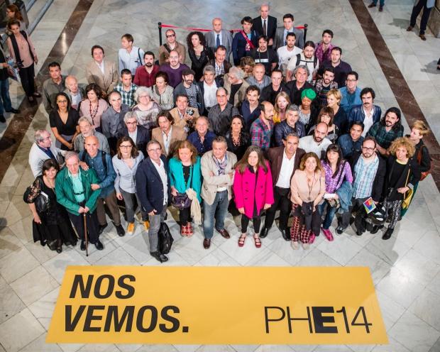 nos vemos photoespana 2014
