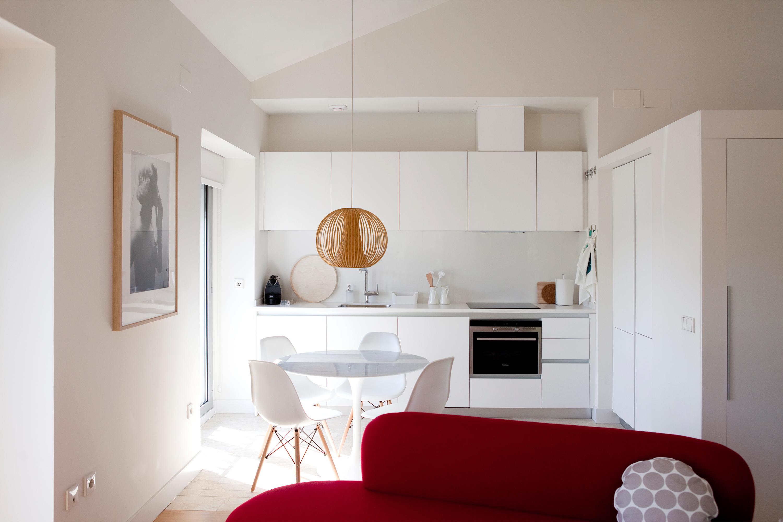 alquiler de apartamento por dias en madrid