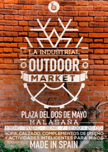 Flyer Outdoor Market