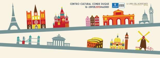 el viaje y sus culturas