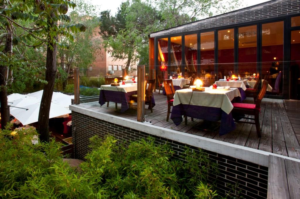 El bund el chino que te recomendar a un chino lamadridmorena - Restaurante chino jardin feliz ...