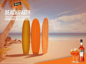 Lanzamiento BeachParty 1 V1 150827