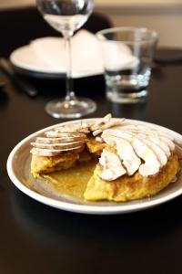 Tortilla de setas (1)