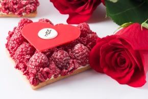 Tarta Coeur__San Valentín_Mamá Framboise